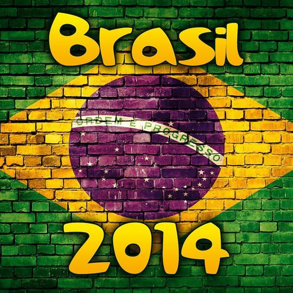 Альбом: Brasil 2014