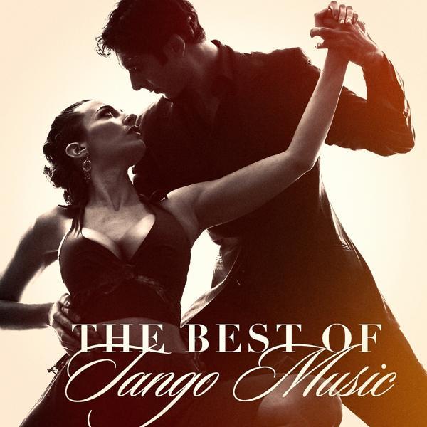 Альбом: The Best of Tango Music