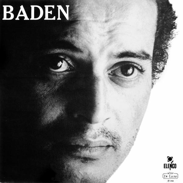 Альбом: O Som De Baden Powell