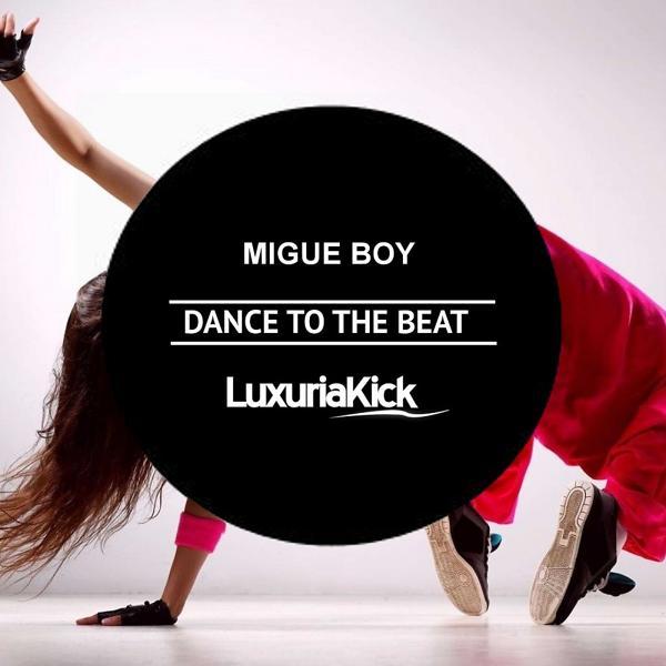 Альбом: Dance to the Beat