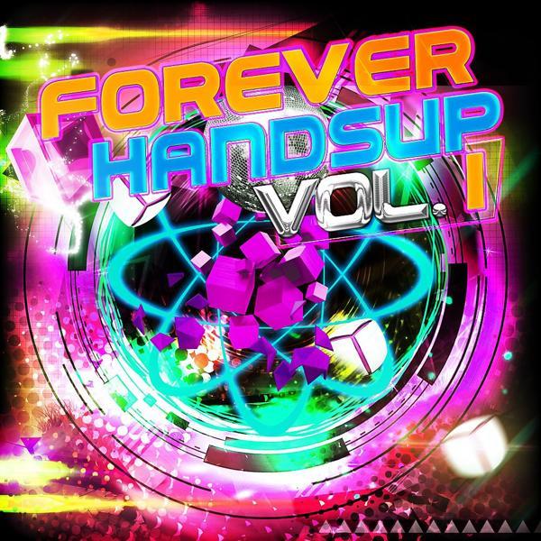Альбом: Forever Handsup, Vol. 1