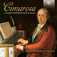 David Boldrini - Sonata No. 55 (Largo)
