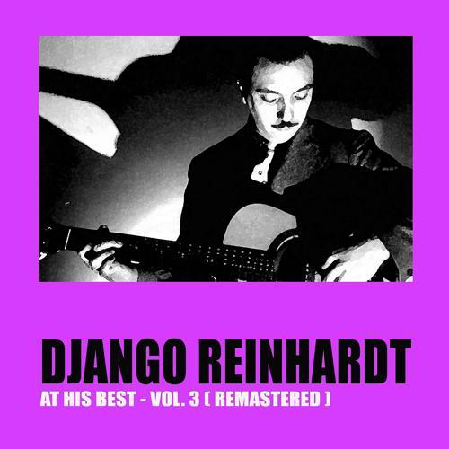 Django Reinhardt - Premiere idée d'Eddie (Remastered)  (2017)