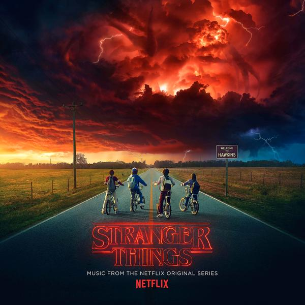 Альбом: Stranger Things (Soundtrack from the Netflix Original Series)