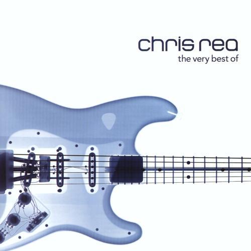 Chris Rea - Driving Home for Christmas  (2001)