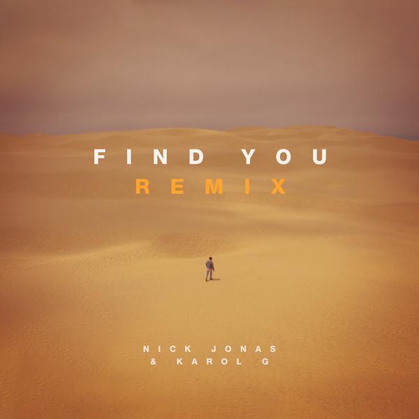 Альбом: Find You