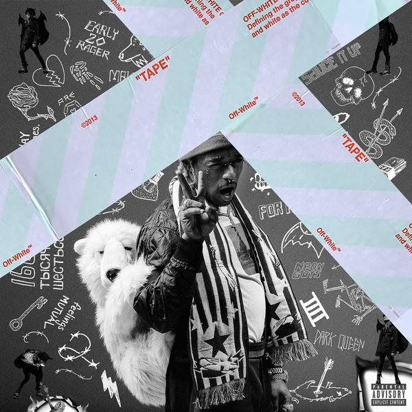 Альбом: Luv Is Rage 2 (Deluxe)