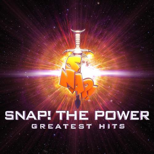 SNAP! - SNAP! Megamix 2009  (2009)