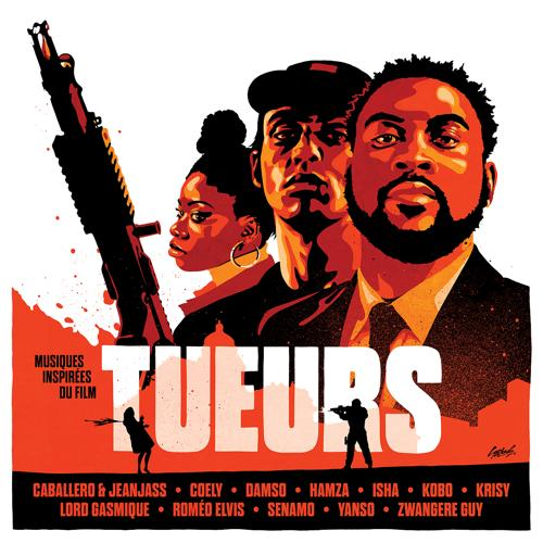 Damso - Tueurs  (2017)