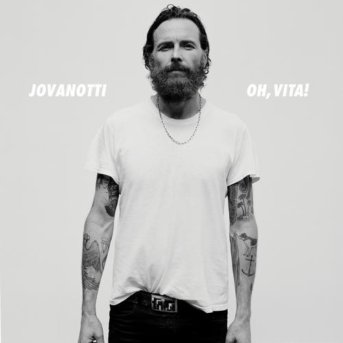 Jovanotti - Oh, Vita!  (2017)