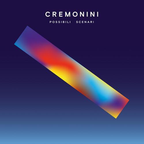 Cesare Cremonini - Poetica  (2017)
