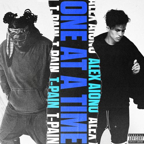 Alex Aiono, T-Pain - One At A Time  (2017)