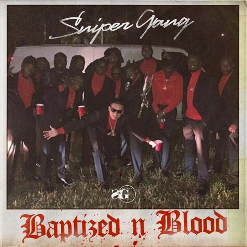 Sniper Gang, Kodak Black, Petho Burr - Shotgun Pete (feat. Petho Burr & Kodak Black)  (2017)