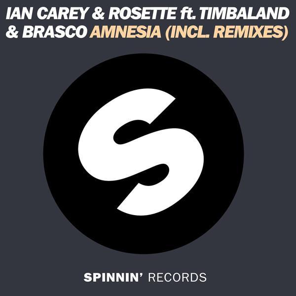 Альбом: Amnesia (feat. Timbaland & Brasco)