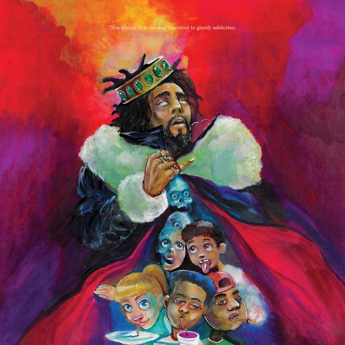 """J. Cole - 1985 (Intro to """"The Fall Off"""")  (2018)"""