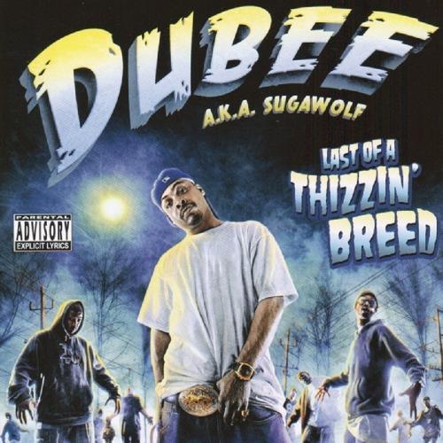 Dubee a.k.a. Sugawolf, Mistah F.A.B. - Throw My T'z Up (feat. Mistah F.A.B.)  (2008)