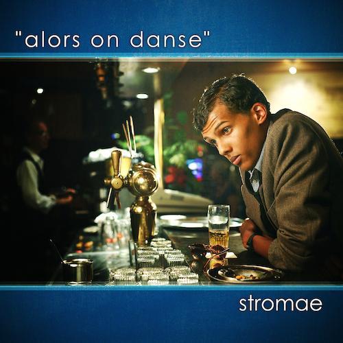 Stromae, Kanye West - Alors On Danse  (2010)
