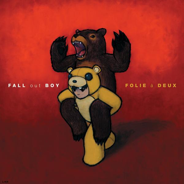 Альбом: Folie à Deux