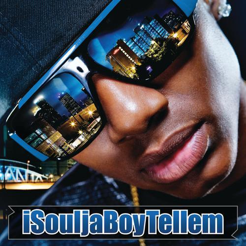 Soulja Boy Tell'em, Gucci Mane, Shawty Lo - Gucci Bandanna (Album Version)  (2009)