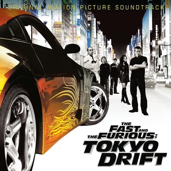 Альбом: The Fast And The Furious: Tokyo Drift