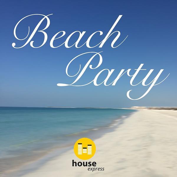 Альбом: Beach Party