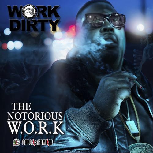Work Dirty, Mistah F.A.B., Beeda Weeda - Tryna Make a Way (Remix) (feat. Mistah F.A.B. & Beeda Weeda)  (2018)