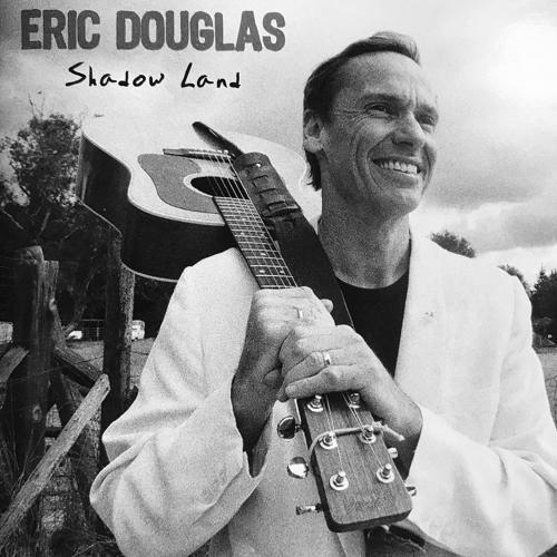 Eric Douglas - Green Eyes  (2018)