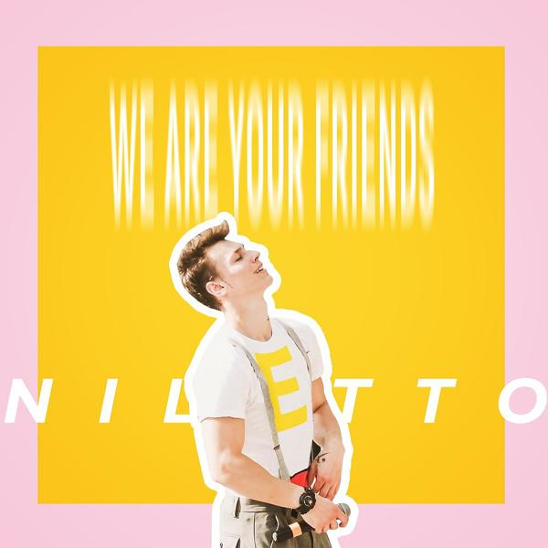Альбом: We Are Your Friends Version 2