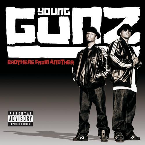 Young Gunz, Kanye West, John Legend - Grown Man Pt. 2 (Album Version (Explicit))  (2005)