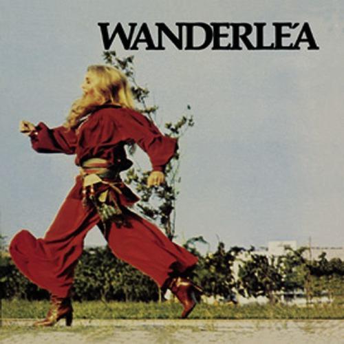 Wanderlea - Vamos Que Eu Já Vou  (1977)