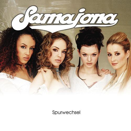 Samajona - Marie & Kirsty Interlude  (2003)