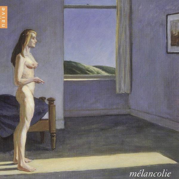 Альбом: Mélancolie