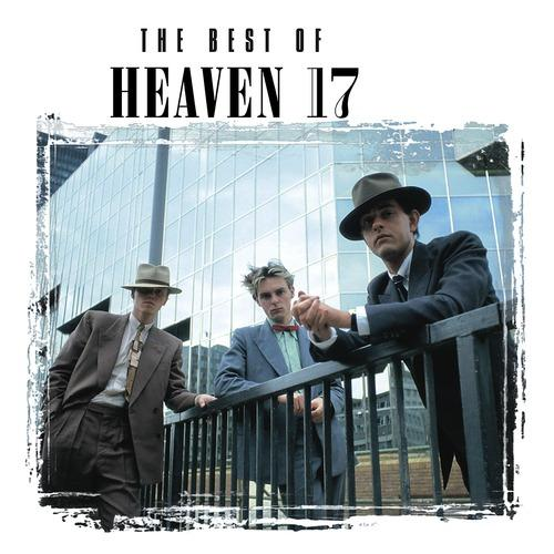 Heaven 17 - Come Live With Me  (1999)