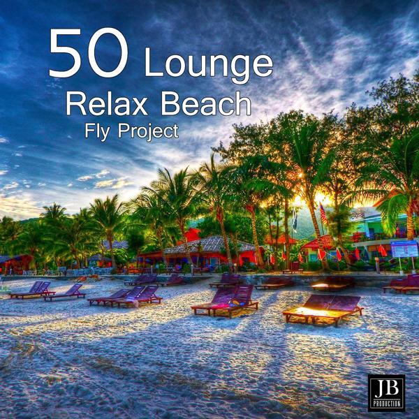 Альбом: 50 Lounge Beach