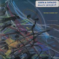 Costa & Cataldo Music Project - Blues Horn