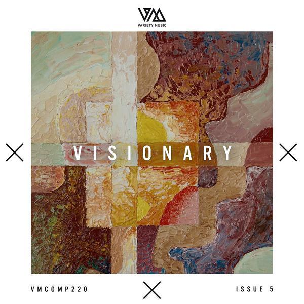 Альбом: Variety Music Pres. Visionary Issue 5