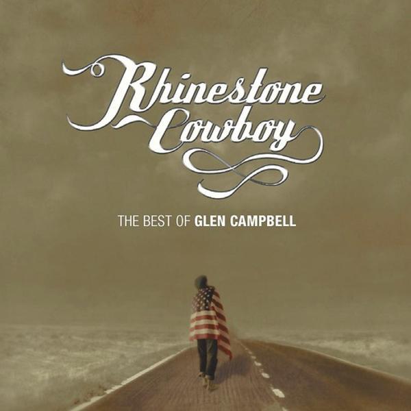 Альбом: Rhinestone Cowboy
