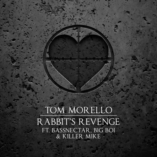Tom Morello, Bassnectar, Big Boi, Killer Mike - Rabbit's Revenge (feat. Bassnectar, Big Boi & Killer Mike)  (2018)