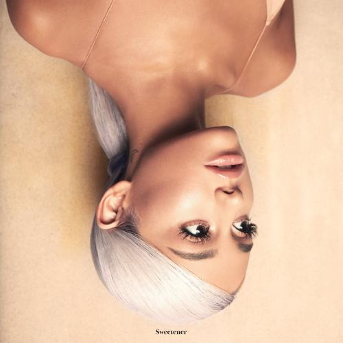 Ariana Grande - everytime  (2018)
