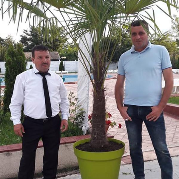 Альбом: 7 Sate Din Moldova