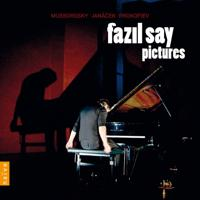 Fazıl Say - Pictures At an Exhibition: Promenade