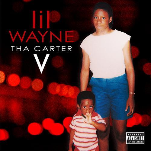 Lil Wayne, XXXTENTACION - Don't Cry  (2018)