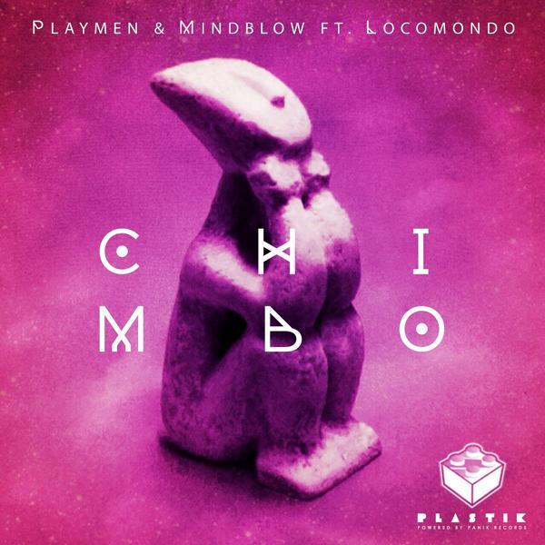 Альбом: Chimbo