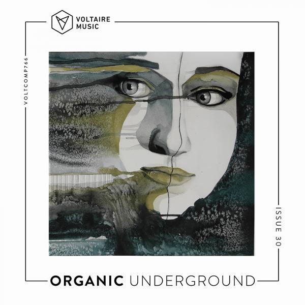 Альбом: Organic Underground Issue 30