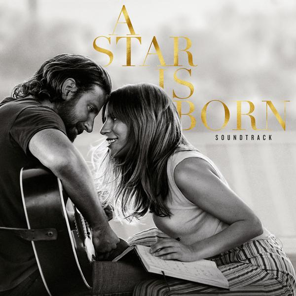 Альбом: A Star Is Born Soundtrack
