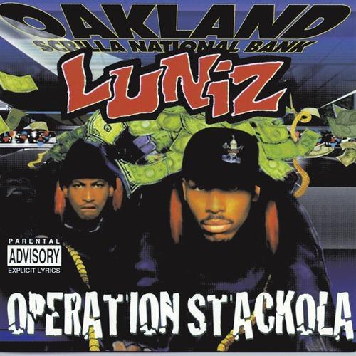 Luniz, Knucklehead, Eclipse - Broke Niggaz  (1995)