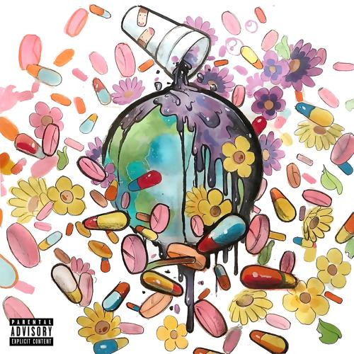 Future, Juice WRLD - WRLD On Drugs  (2018)