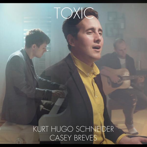 Альбом: Toxic (Britney Spears Cover)