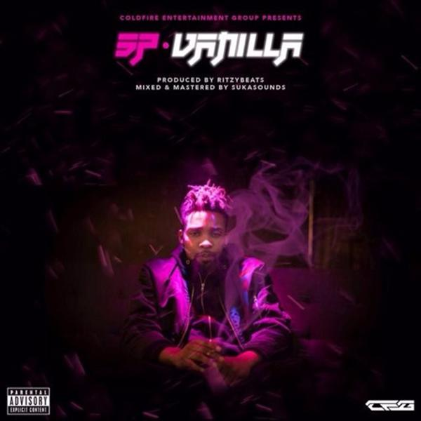 Альбом: Vanilla