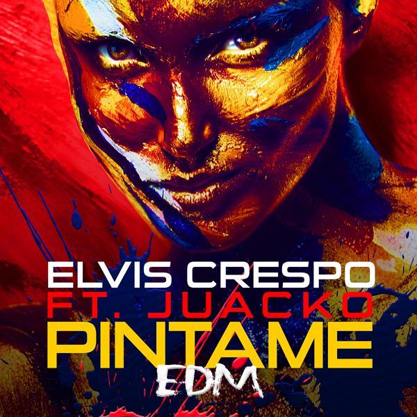 Альбом: Pintame (Edm)